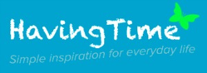 Having Time Logo